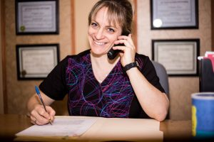 Mon approche - Nathalie Jean N.D. | Oasis de santé