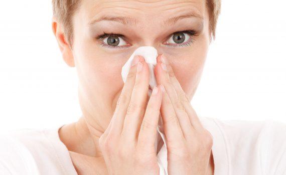 Comment éviter la grippe saisonnière ou y faire face! | Oasis de santé