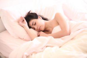 Le sommeil - Bonne nuit, cher trésor… | Oasis de santé