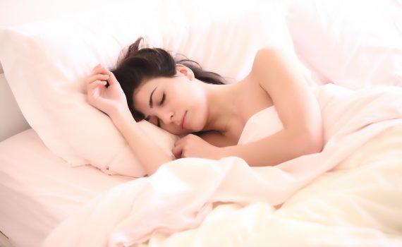 Bonne nuit cher trésor... | Oasis de santé