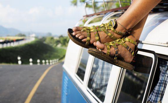 15 astuces pour des vacances estivales réussies et équilibrées! | Oasis de santé